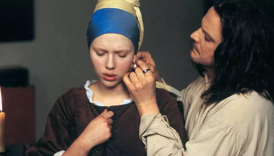 「真珠の耳飾りの少女」見逃し配信や無料でフル動画を視聴する方法!感想と評価、あらすじ、キャスト、スタッフについて解説