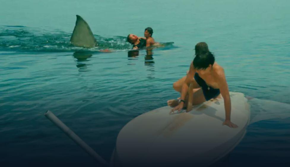 【JAWS/ジョーズ】ブロディ署長逝去!無料動画の視聴方法、評価、あらすじを解説