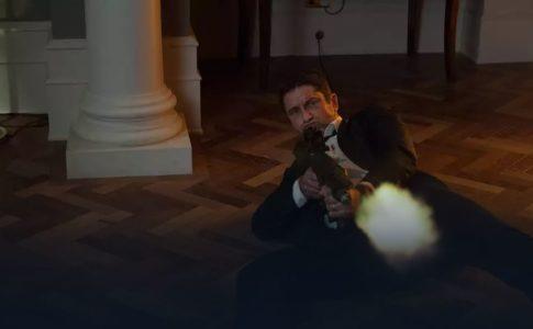 【エンド・オブ・キングダム】無料動画視聴方法やキャスト・ネタバレ!続編でモーガン副大統領へ!