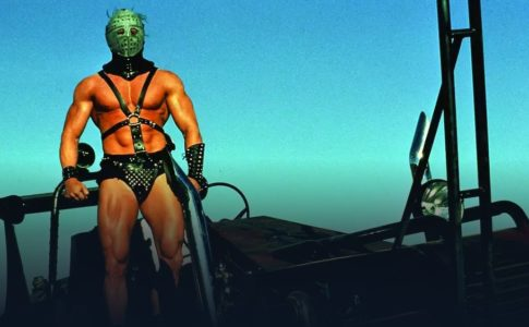 【マッドマックス2】のあらすじやキャスト! ヒューマンガスは「北斗の拳」に多大な影響を与えた!