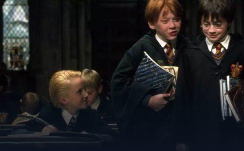 【ハリー・ポッターと賢者の石】の無料でフル動画を視聴する方法!キャストやあらすじも!