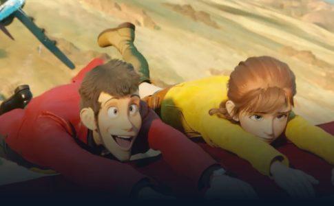 【ルパン三世 THE FIRST】や劇場版・テレビアニメ33作品の無料フル動画を視聴する方法!