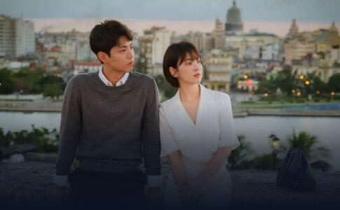 【ボーイフレンド(パク・ボゴム、ソン・ヘギョ)】無料で全24話を視聴する方法!