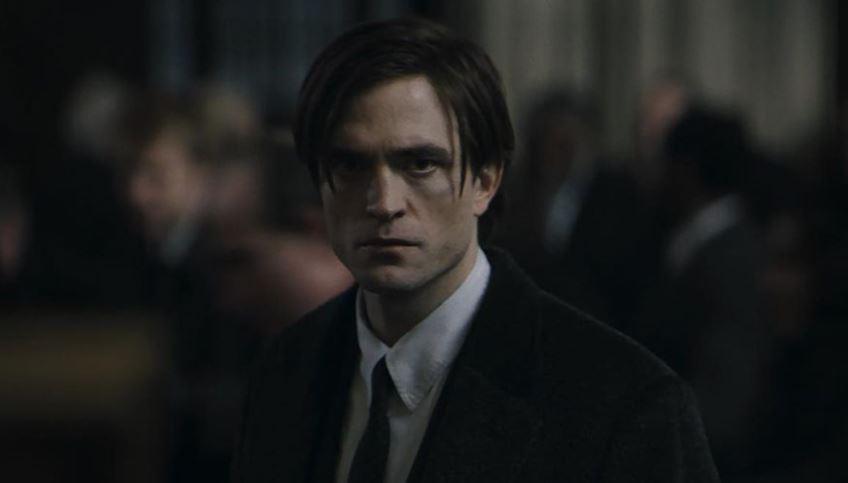 ロバート・パティンソンはFF7好きで初恋はエアリスと告白の証拠動画!新作ザ・バットマン主演!